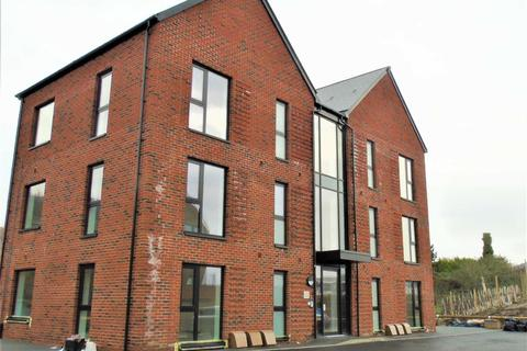 1 bedroom apartment for sale - Weavers Place, Marina, Swansea