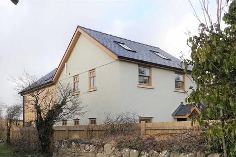 3 bedroom detached house for sale - (Sound  Of The Sea), Oxwich Green Gower, Swansea