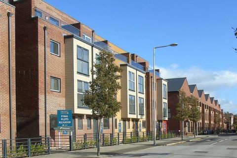4 bedroom townhouse for sale - Ocean's Reach Langdon Road, Marina SA1 Waterfront, Swansea