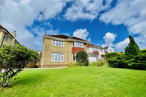 3 bedroom detached house for sale - Dunvant Road, Killay, Swansea