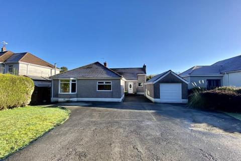 3 bedroom detached bungalow for sale - Garrod Avenue, Dunvant, Swansea