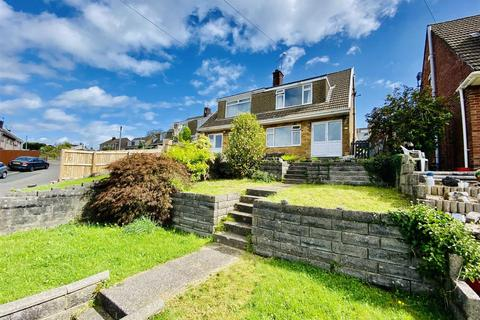 3 bedroom semi-detached house for sale - Goetre Bellaf Road, Dunvant, Swansea