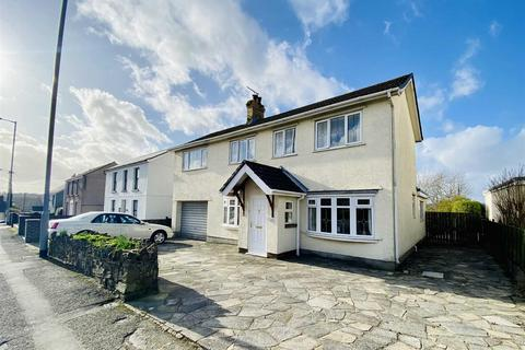 5 bedroom detached house for sale - Gower Road, Killay, Swansea
