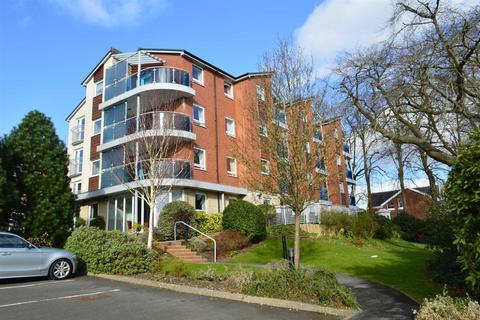 1 bedroom retirement property for sale - Pantygwydr Court, Uplands, Swansea