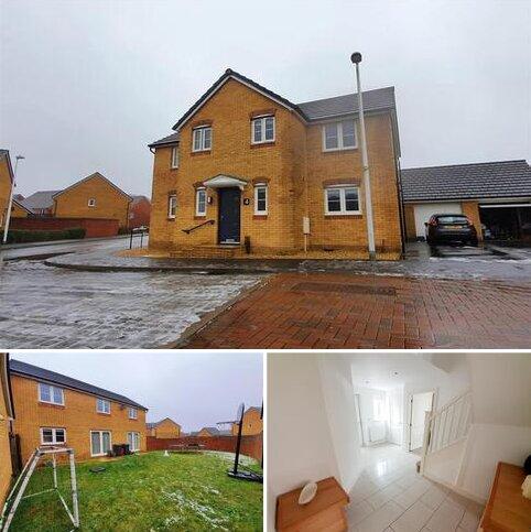 5 bedroom detached house for sale - Heol Iorwg, Penllergaer, Swansea
