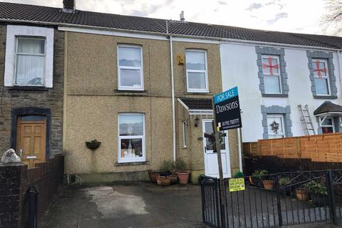 4 bedroom terraced house for sale - Colwyn Avenue, Winch Wen, Swansea