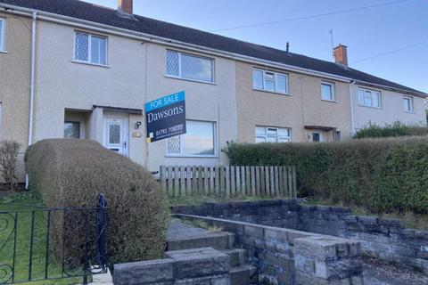 3 bedroom terraced house for sale - Tyn Y Cae Road, Trallwn, Swansea