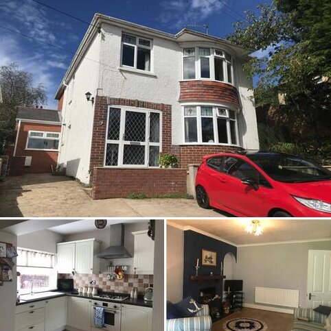 3 bedroom detached house for sale - View Road, Clydach, Swansea