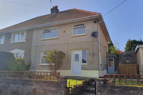 3 bedroom semi-detached house for sale - Brunant Road, Gorseinon, SWANSEA