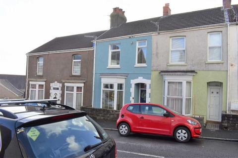 2 bedroom terraced house for sale - Hawthorne Avenue, Uplands, Swansea