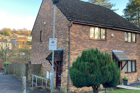 2 bedroom semi-detached house for sale - Gelli Aur, Treboeth, Swansea