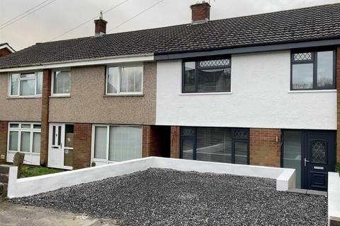 3 bedroom terraced house for sale - Llanllienwen Road, Ynysforgan, Swansea