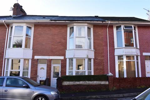 3 bedroom terraced house for sale - Cory Street, Sketty, Swansea