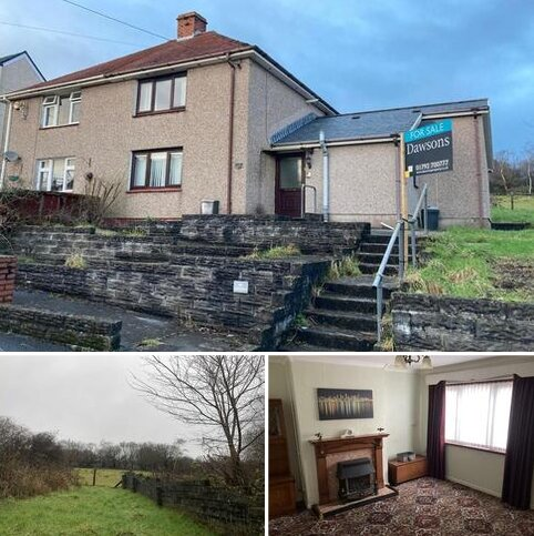 3 bedroom semi-detached house for sale - Tan Y Coed Road, Clydach, Swansea