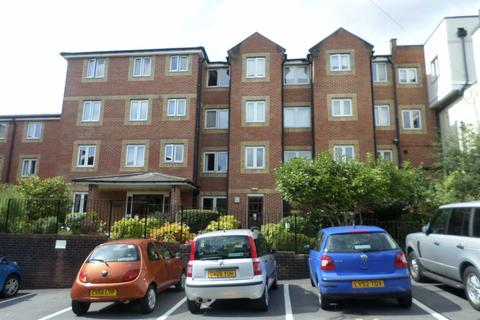 1 bedroom retirement property for sale - Maxime Court, Sketty, Swansea