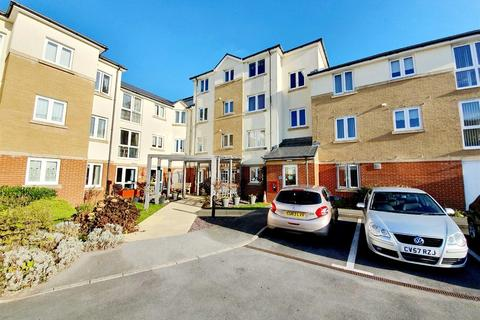 1 bedroom retirement property for sale - Cwrt Hywel, Gorseinon, Swansea