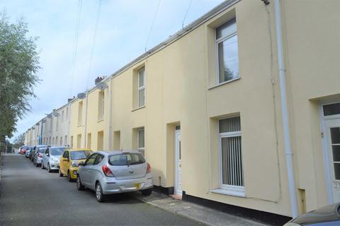 2 bedroom terraced house for sale - Waun Wen Terrace, Waun Wen, Swansea