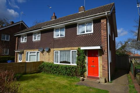 2 bedroom semi-detached house to rent - Balmoral Avenue, Banbury, OX16