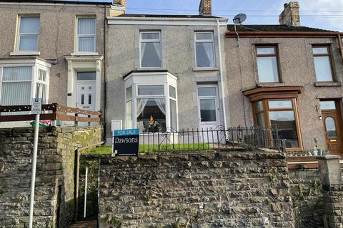 3 bedroom terraced house for sale - Osterley Street, St Thomas, Swansea