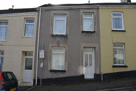 3 bedroom terraced house for sale - Crymlyn Street, Port Tennant, Swansea