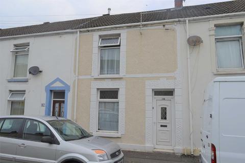 3 bedroom terraced house for sale - Western Street, Sandfields, Swansea