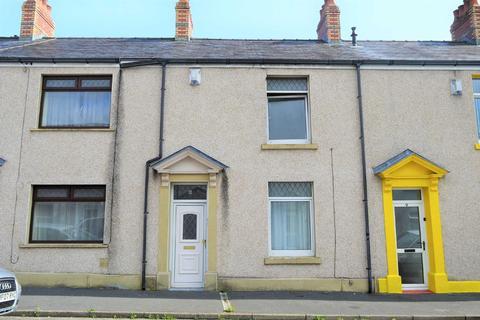 3 bedroom terraced house for sale - Hafod Street, Hafod, Swansea