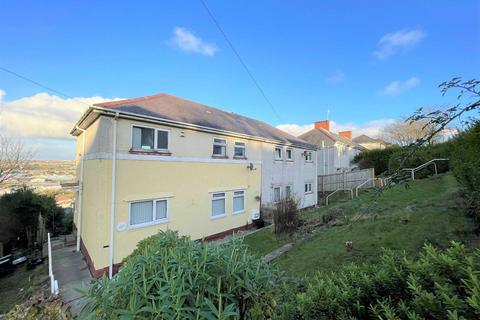 3 bedroom semi-detached house for sale - Gwynedd Avenue, Townhill, Swansea