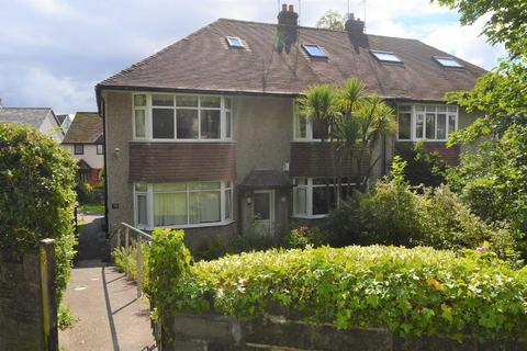 4 bedroom flat for sale - Ffynone Drive, Swansea