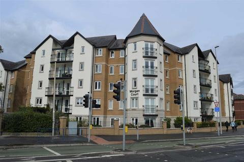 1 bedroom retirement property for sale - Morgan Court, Swansea