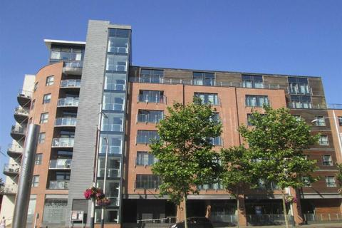 2 bedroom apartment for sale - Excelsior Apartments, 3 Princess Way, Swansea