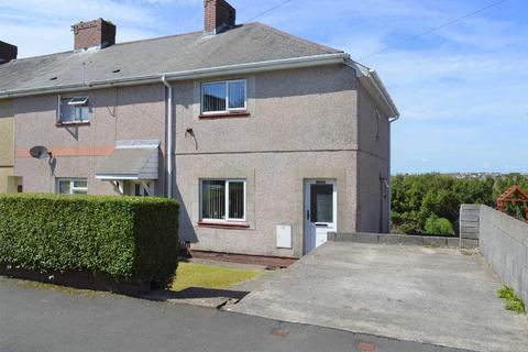 3 bedroom end of terrace house for sale - Emlyn Road, Mayhill, Swansea