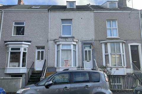 5 bedroom terraced house for sale - St Helens Avenue, Swansea