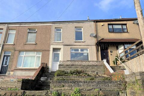 3 bedroom terraced house for sale - Kinley Street, Port Tennant, Swansea