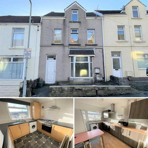 3 bedroom terraced house for sale - Page Street, Swansea