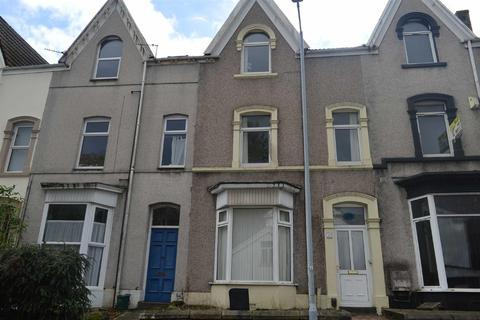 7 bedroom terraced house for sale - Bryn Y Mor Crescent, Swansea