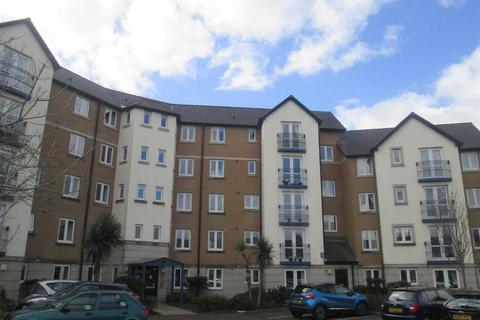 1 bedroom retirement property for sale - Morgan Court, St Helen's, Swansea