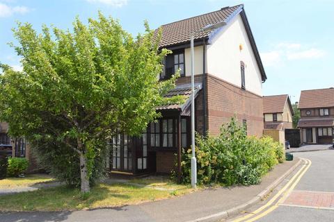 2 bedroom link detached house for sale - Old Carmarthen Road, Cwmdu, Swansea