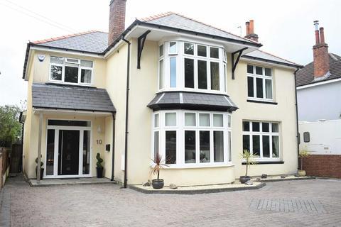 6 bedroom detached house for sale - Southward Lane, Langland, Swansea