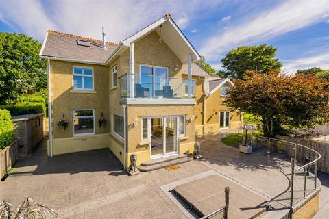 5 bedroom detached house for sale - Dunvant Road, Killay, Swansea