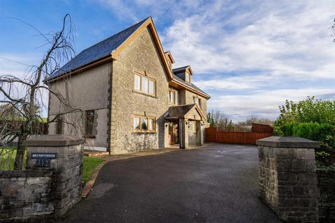 5 bedroom detached house for sale - Rhydypandy Road, Morriston, SWANSEA