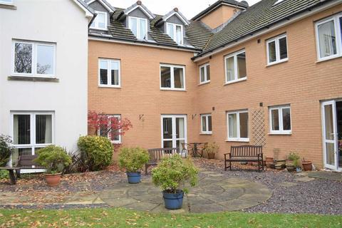 1 bedroom flat for sale - Cwrt Beaufort, Palmyra Court West Cross, Swansea