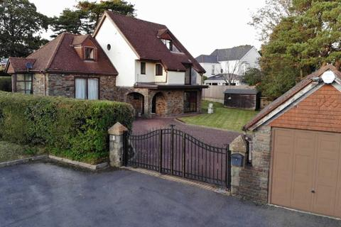 4 bedroom detached house for sale - Mayals Road, Mayals, Swansea