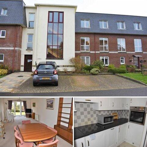 2 bedroom retirement property for sale - Willow Court, Clyne Common, Swansea