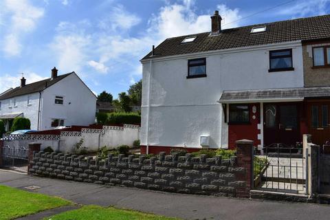 3 bedroom semi-detached house for sale - Maytree Avenue, West Cross, Swansea
