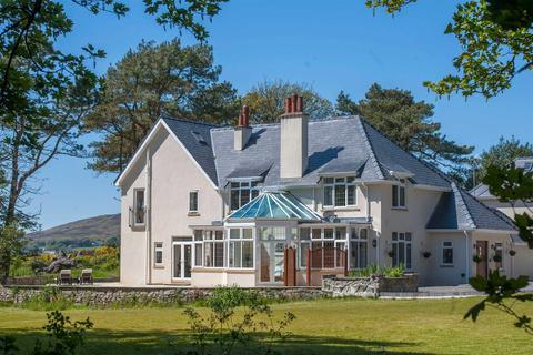 5 bedroom detached house for sale - Bendrick Drive, Southgate, Swansea