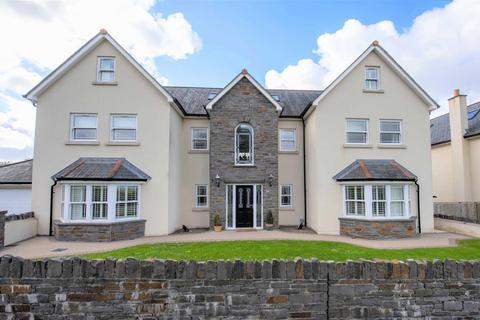 6 bedroom detached house for sale - Lady Housty Avenue, Newton, Swansea