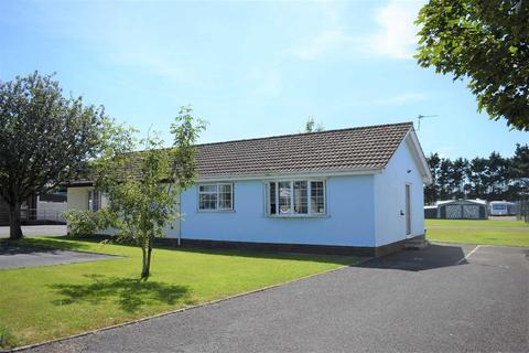 2 bedroom chalet for sale - Gower Holiday Village, Scurlage Gower, Swansea