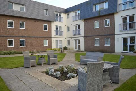 1 bedroom retirement property for sale - Willow Court, Clyne Common, Swansea
