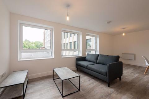 1 bedroom flat to rent - EMBANKMENT WEST, ELFIN SQUARE, GORGIE, EH11 3AW