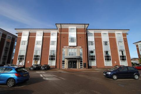 1 bedroom apartment for sale - Newport House, Thornaby